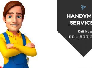 Handyman Services in Lehi Utah