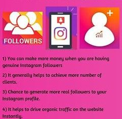 How to Buy 5000 Instagram Followers Cheap?