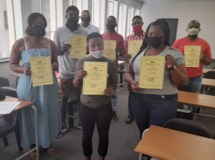 Mtshoko security training college