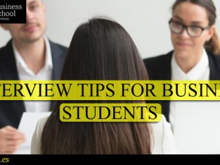 Interview Tips For Business Students – How To Prepare For An Mba Interview
