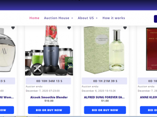 auctionrex.com