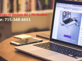 Web Design in Weston WI | PD Studios