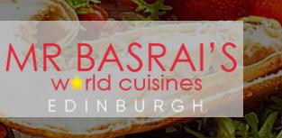 Cusine Restaurant|Buffet Restaurant Edinburgh|Mr Basrai