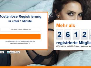 Testbericht OnlineSeitensprung.de