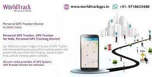 Buy Potential Life-Saving Equipment GPS Personal Tracker