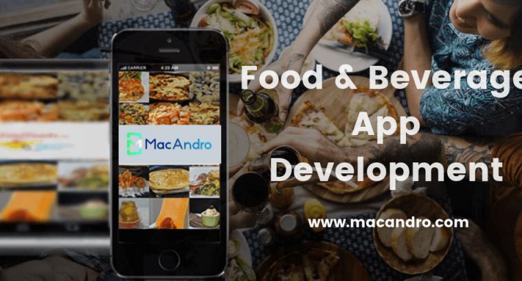 Restaurant Management App Development | Food Delivery Software Solutions