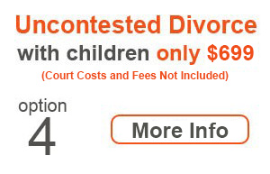 Uncontested Divorce Document Preparation | Low Cost Divorce Solutions