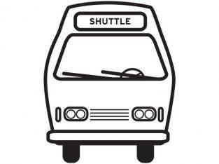 Airport Shuttle in Jacksonville, St Augustine, Gainesville