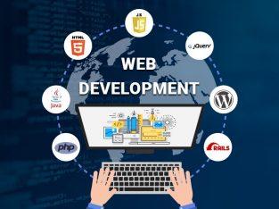 web Development courses in chandigarh