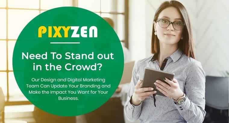 PIXYZEN – Website Design Company | Digital Marketing Agency