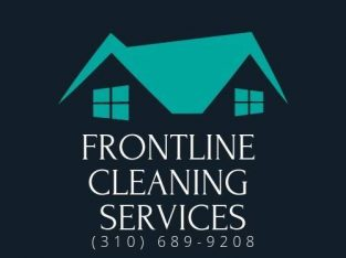 Front Line Cleaning Services