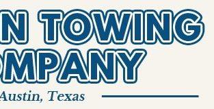 Wrecker Austin Towing Co