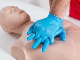 First Aid Training UK
