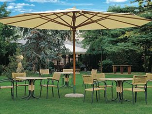 Garden Umbrella Manufacturer