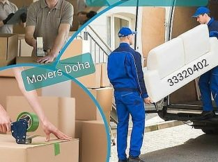 Movers and packers furniture Qatar Doha