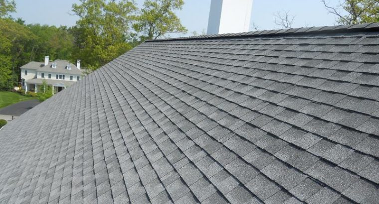 SS Roofing Company – Exterior Home Remodeling & Repair
