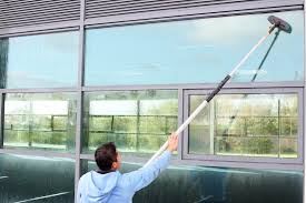 Window Cleaning Roanoke VA