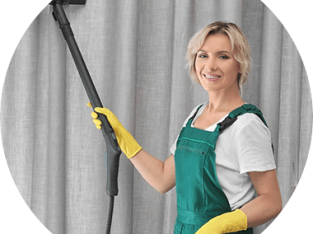 Curtain and Blinds Cleaning Services | Curtain Cleaning Sydney