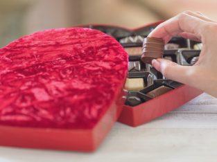 Buy Luxury Chocolates and Gifts Online in Saudi Arabia