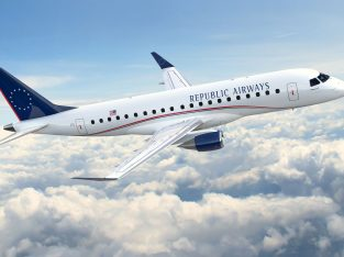 Book Online Flights on Republic Airways