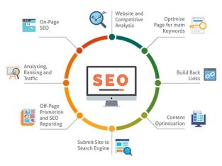 Best Search Engine Optimization Services