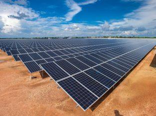 Best Solar Power Plant in India