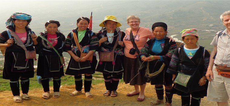 Explore Vietnam on an in-depth journey with Vivu travel