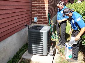 Best Plumbers Salt Lake City | 1st American Plumbing, Heating & Air