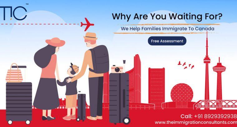 Migration services for Canada | Canada Visa Consultants in Goa – Theimmigrationconsultants.com