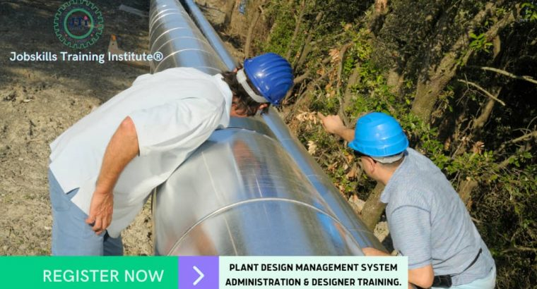 PLANT DESIGN MANAGEMENT SYSTEM TRAINING (PDMS)