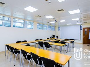 BTEC Courses | Bachelor Degree in Qatar | City University College