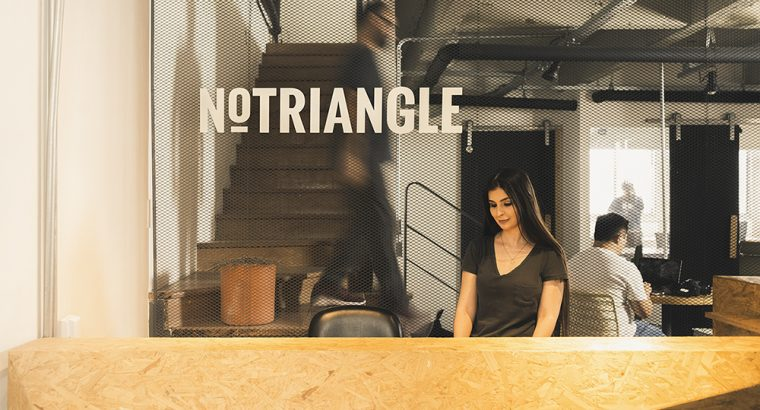 NoTriangle Studio – 3D Rendering services & Architectural Visualizations