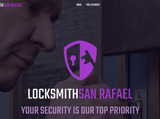 Qualified Locksmiths of San Rafael Ready To Have Your Back