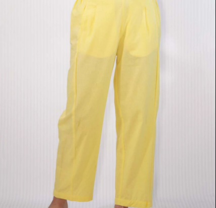 Buy Cotton Pants for Women at Thevasa