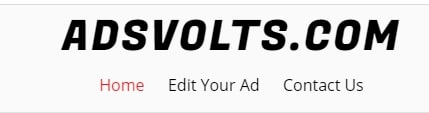 Scrolling Classifieds Free To Post Ads Anytime