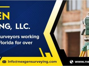 Looking For A Land Survey Company For Your Property?