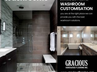 Bathroom Renovation Brampton