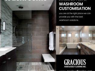 Bathroom Renovation Brampton