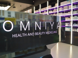 Skin Laser and Aesthetic Clinic in Knightsbridge, London | Omniya Clinic