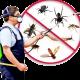 Pest control Harefield