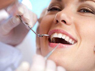 Best Cosmetic Dentist in North York