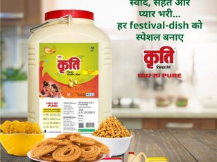 Soya Products In India By Kriti Nutrients