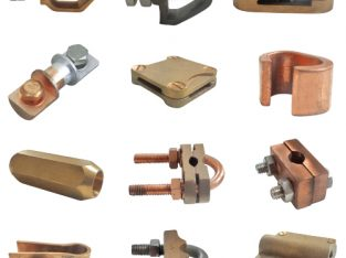 Manufacturer of an Earthing & Grounding System