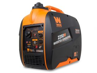 2250-Watt Inverter Generator