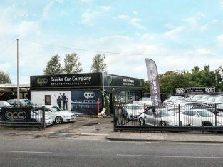 Sports, Super, Prestige & 4×4 cars for sale in Wickford, Essex