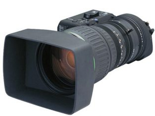 New Camcorder