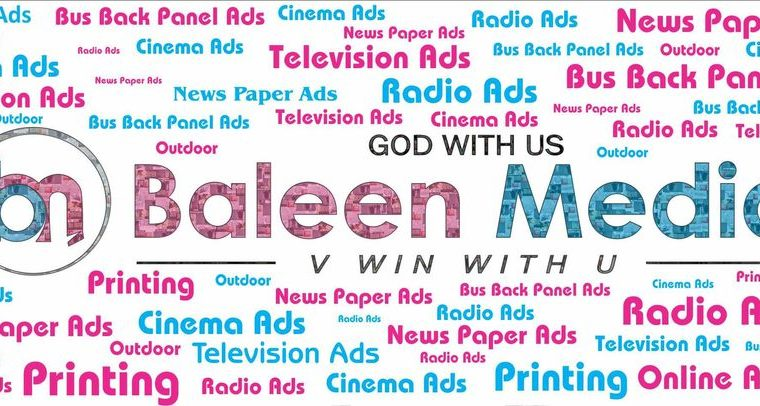 Baleen Media Best Advertising Agency in Chennai.