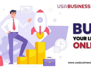 Buy Your Leads Online – Usabusinesslead.com