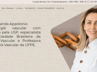 Procurando por Varizes Tratamento ou Especialista Cirúrgico em Recife