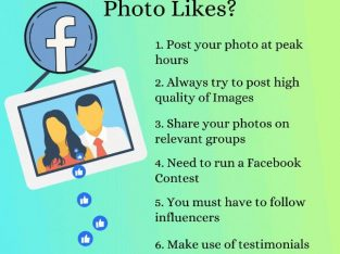 How to Get Facebook Photo Likes?